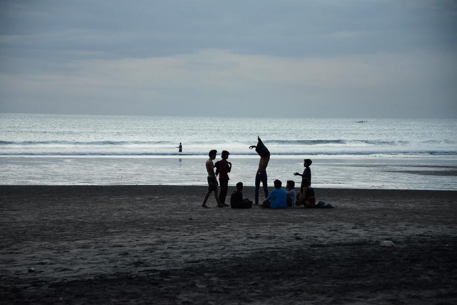 Bali Indonesien