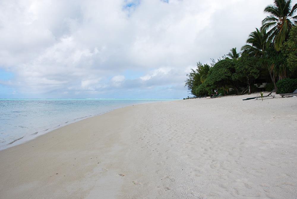 The Cooks Cooköarna Aitutaki © 2017 Resor och äventyr All rights reserved