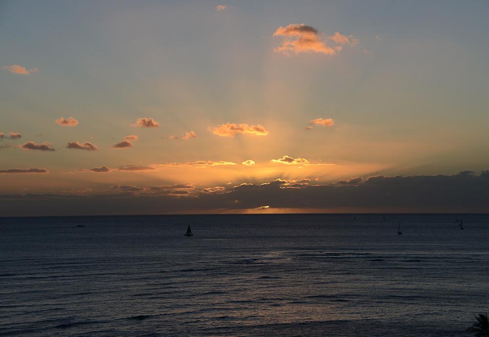 Oahu Hawaii © resorochaventyr.se