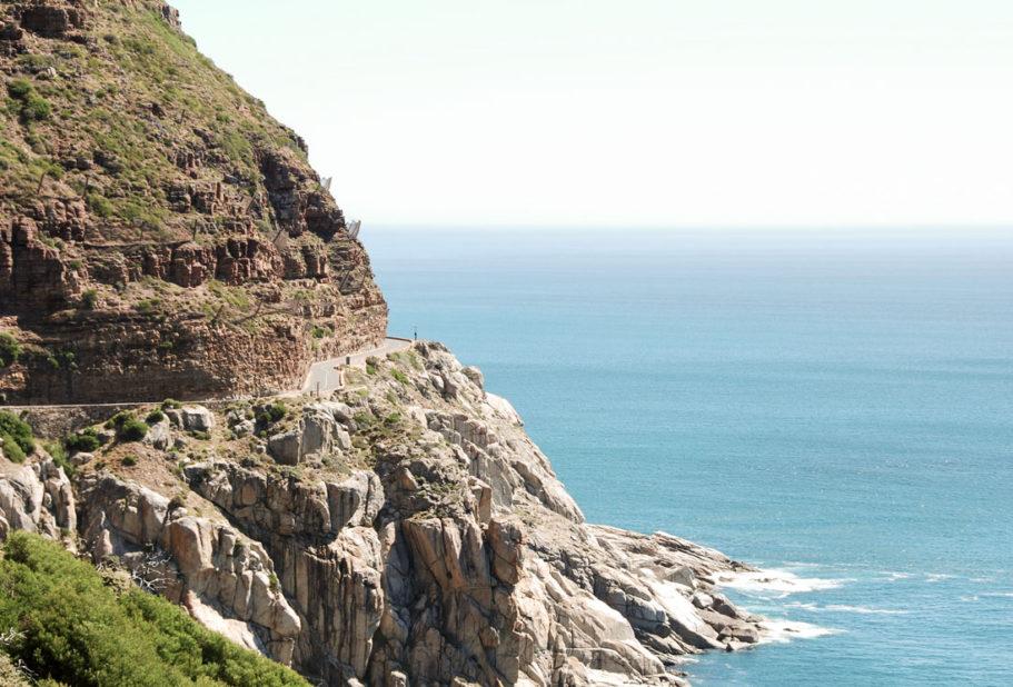 Chapman's Peak Drive Sydafrika