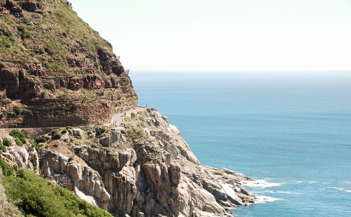 Sydafrika, Chapman's Peak Drive