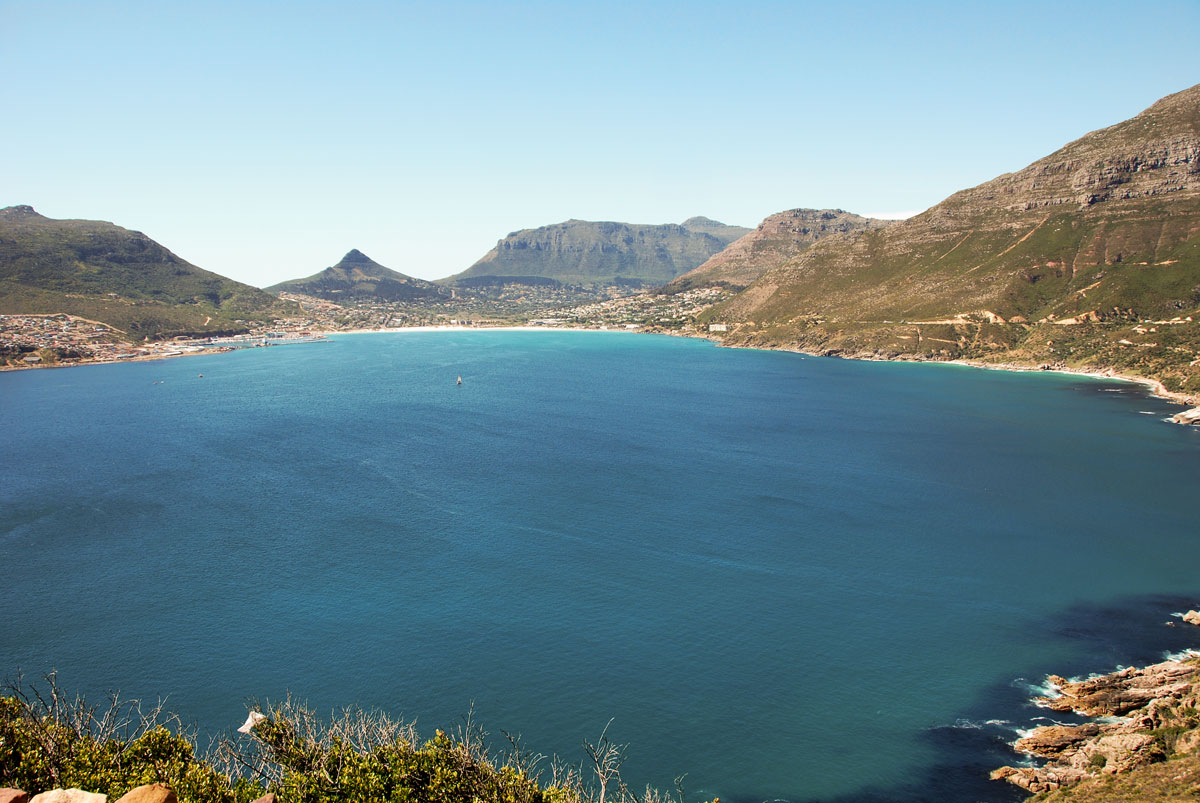 Chapman's Peak Drive South Africa  Cape Peninsula   © resorochaventyr.se