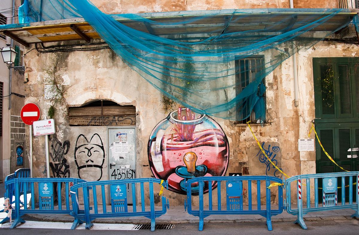 Palma de Mallorca © 2017 Resor och äventyr