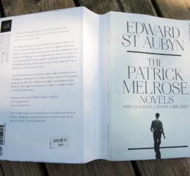 Patrick-Melrose-Resor-och-aventyr