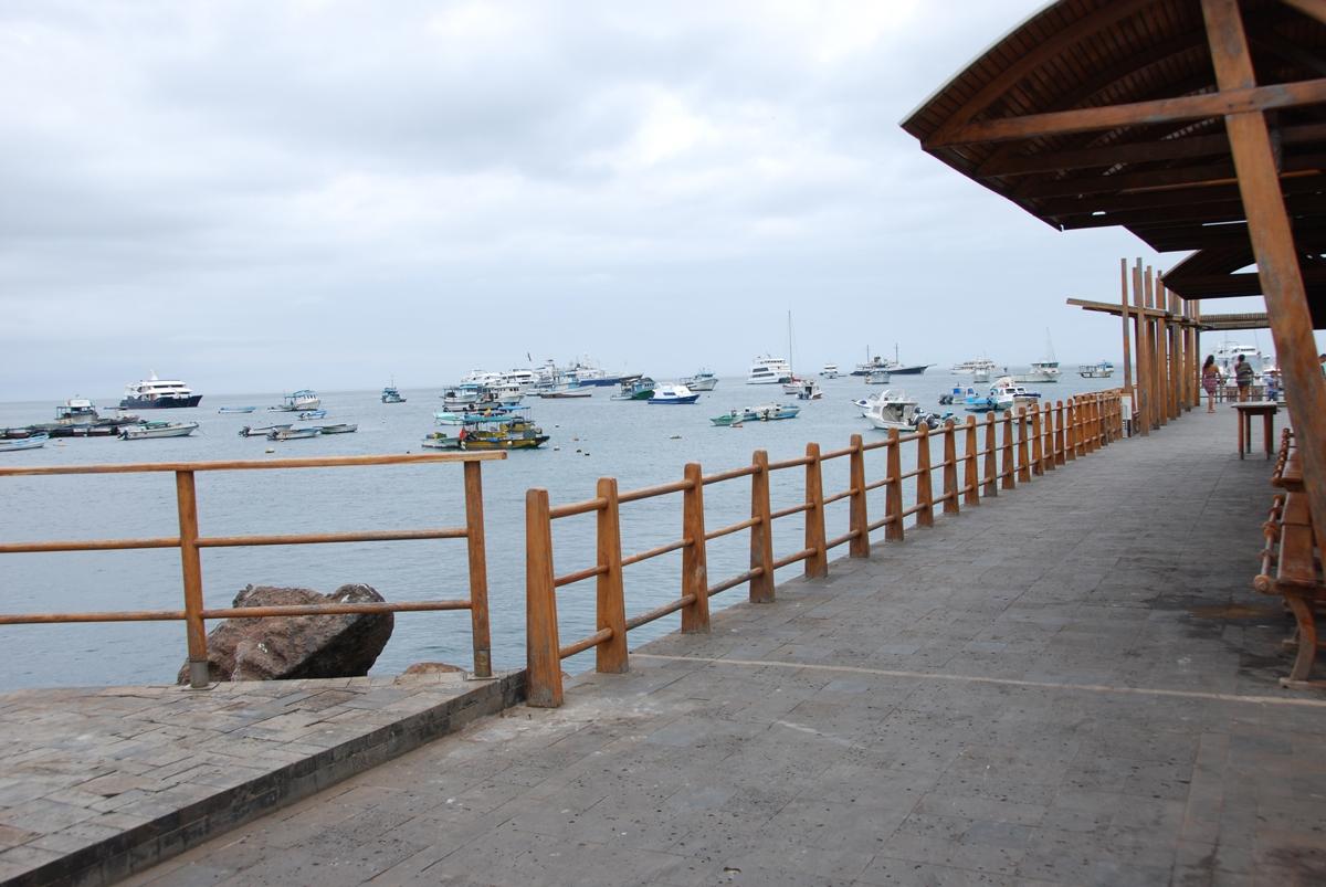 Galapagos, San Cristóbal, © 2017 Resor och äventyr