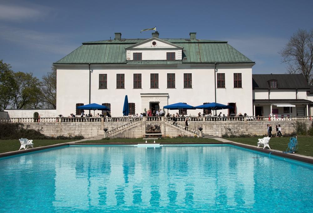Häringe slott © 2017 Resor och äventyr