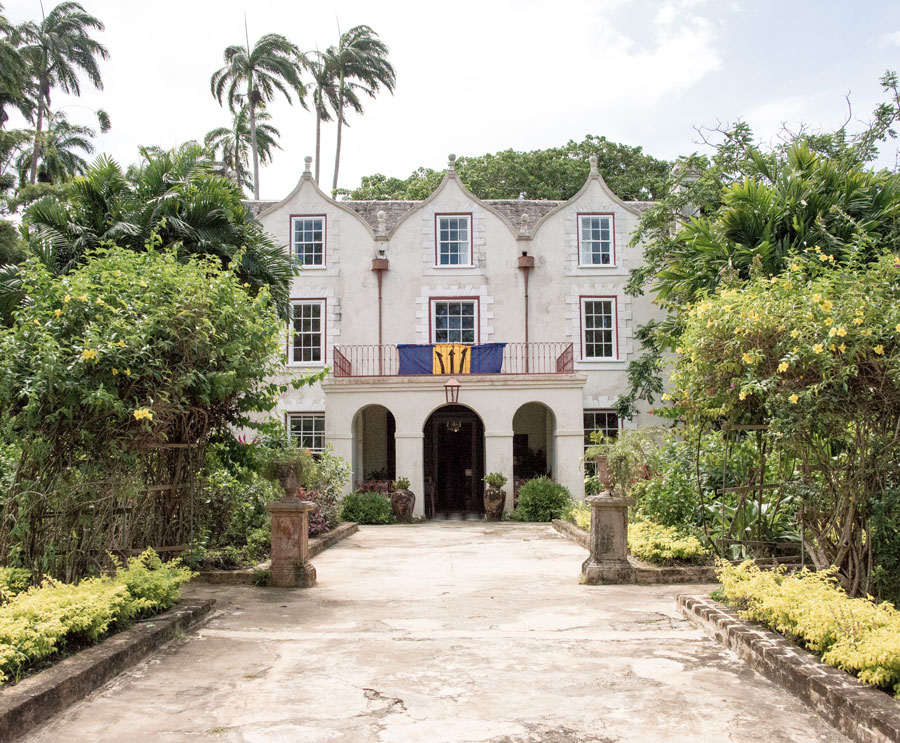 Barbados guide hotels tips facts sights All rights reserved www.resorochaventyr.se St. Nicholas Abbey