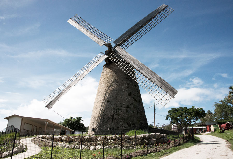 Barbados guide hotels tips facts sights All rights reserved www.resorochaventyr.se Morgan Lewis Sugar Mill