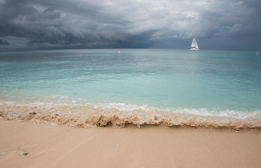 Barbados guide hotell tips fakta