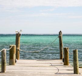 Belize San Pedro Ambergris Caye Portofino