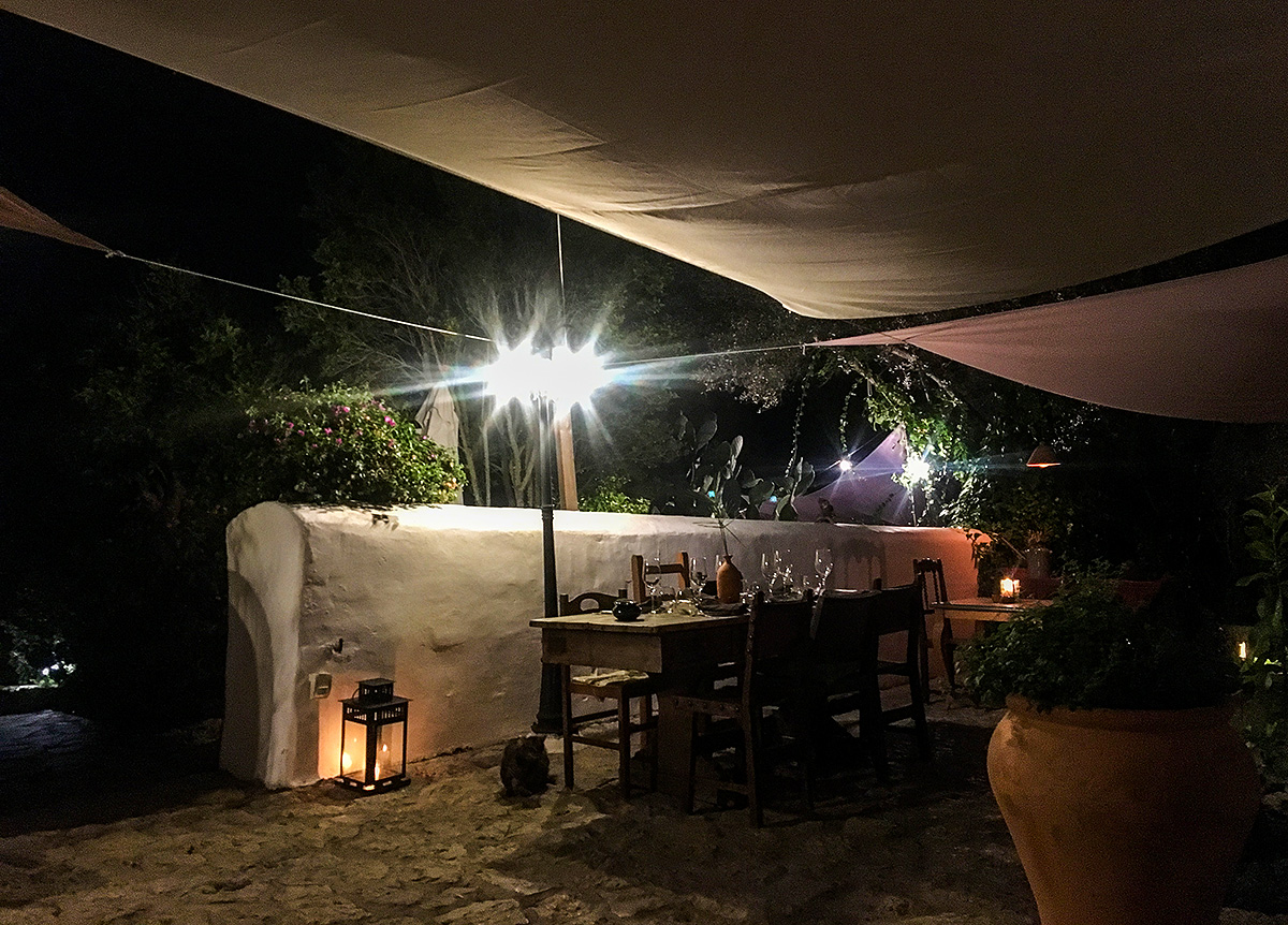 Ibiza, weekend guide, sevärdheter på Ibiza, hotell på Ibiza, restauranger på Ibiza, Ibiza Food Studio la Finca