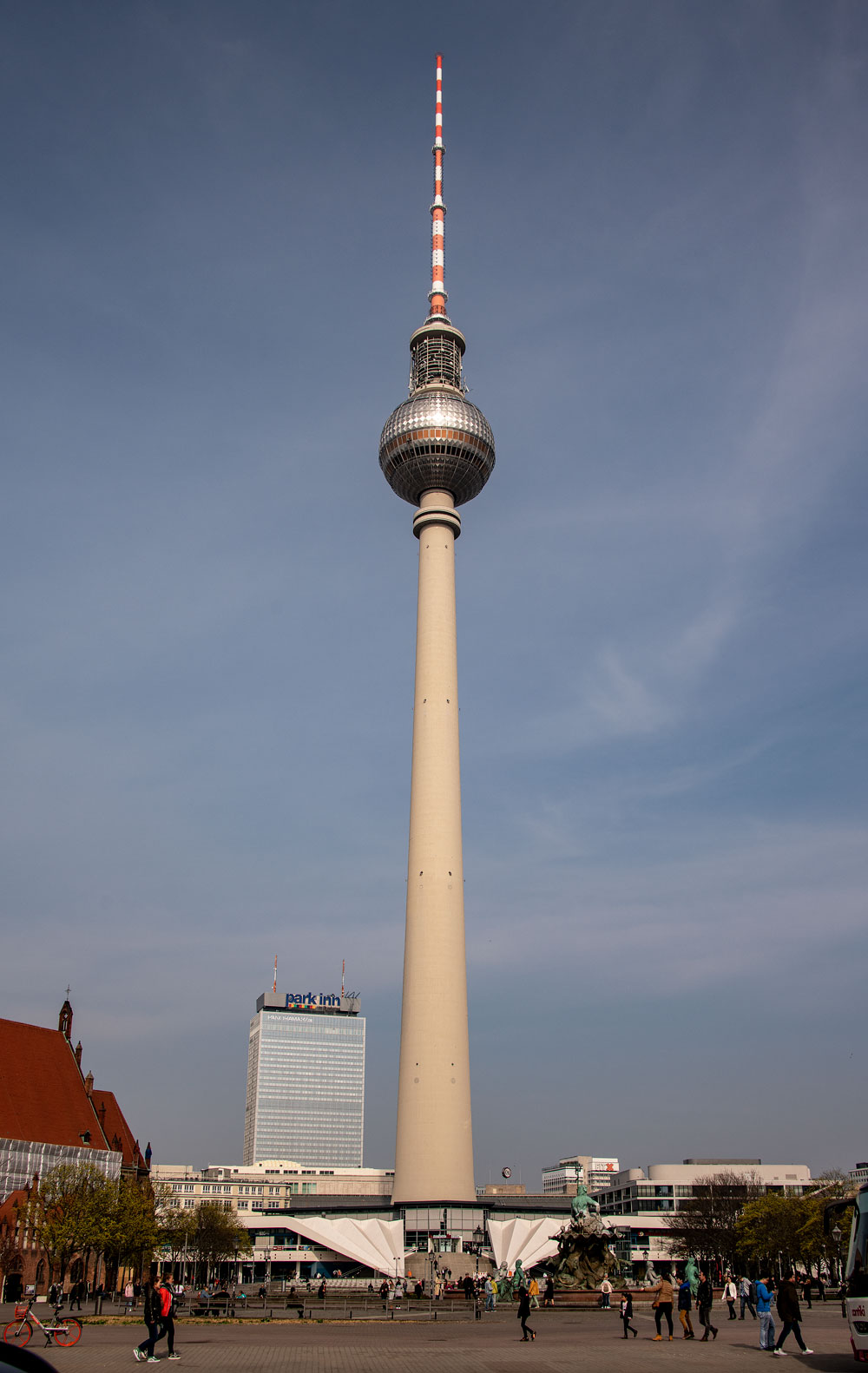 Weekend guide Berlin restaurant guide hotel sights All rights reserved resorochaventyr.se TV tower